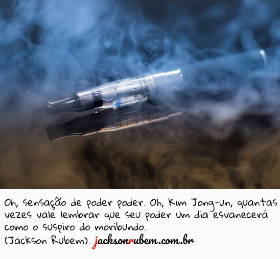 Kim jong un - Jackson Mensagem 4/7
