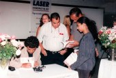 Fotos da noite de autógrafos do lançamento do livro de Jackson Rubem IRECÊ UM PEDAÇO HISTÓRICO DA BAHIA 3