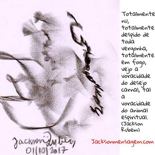 Desenho com frases de reflexão da vida -2