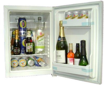 bruhne silent mini refrigerators