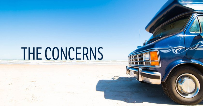 The Concerns