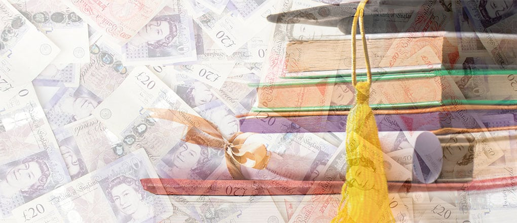 The threshold for student loan repayments rose in April - but it's not all good news.