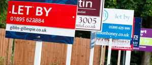 Tax changes will affect the residential letting market