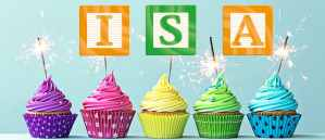The ISA or individual savings account is 20 years old this April.