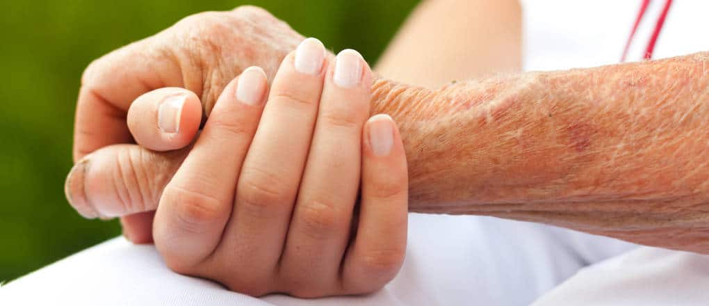 New ideas for funding long-term care