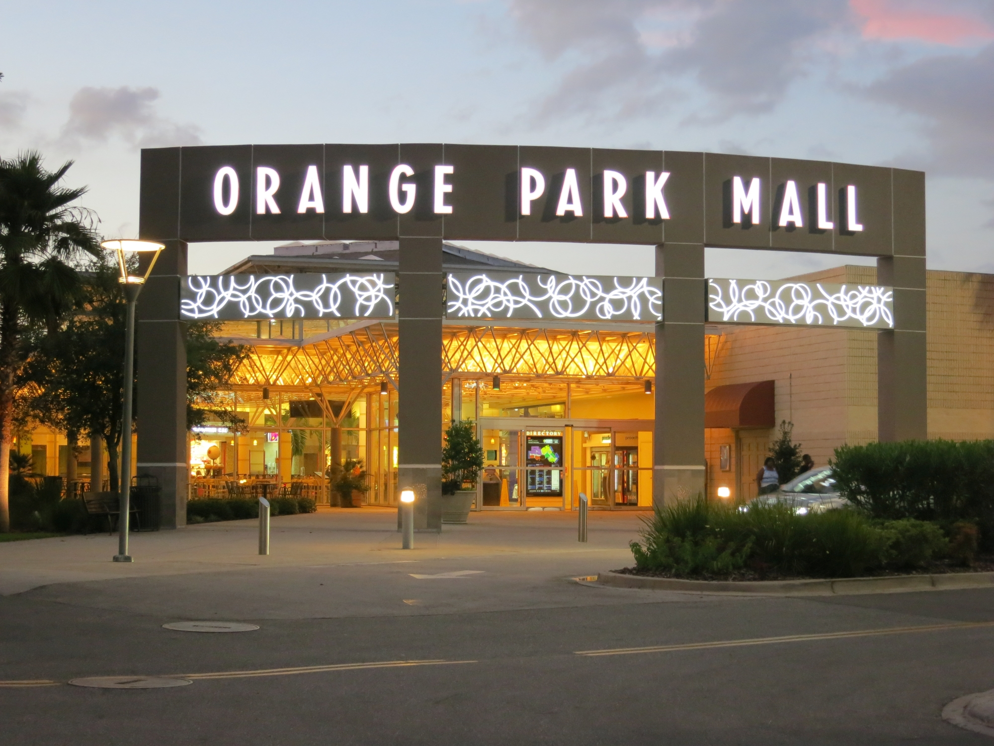 Orange Park Mall >> Share The Spirit Of Community At Orange Park Mall Jacksonville