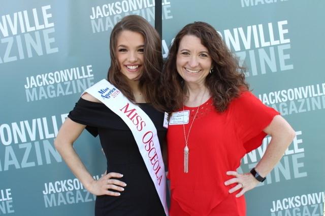 Jacksonville women