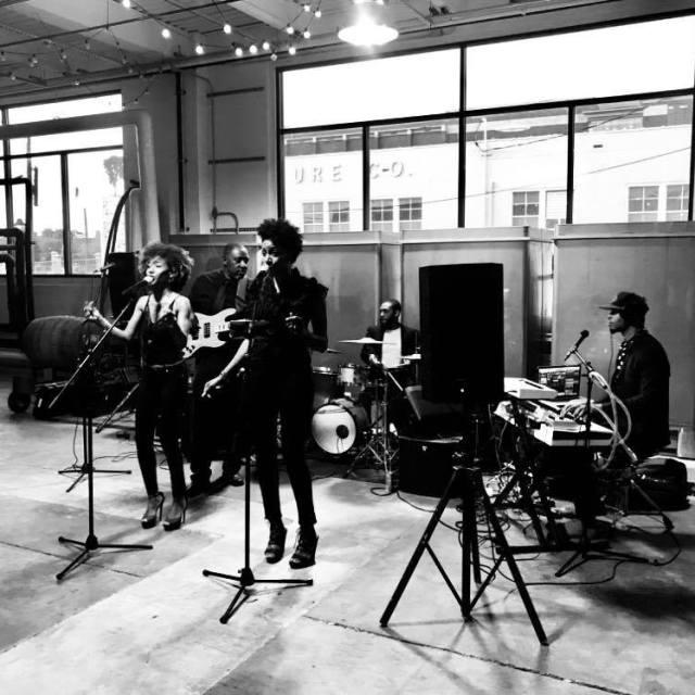 Groove Coalition