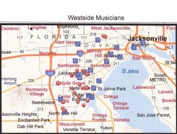 2ND MAP OF WESTSIDE