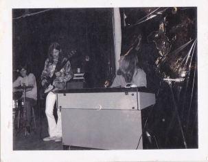 BLACK BEAR ANGEL 1969