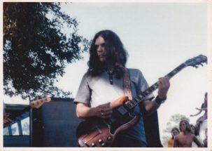 GR - Greenfield-Jacksonville -1971