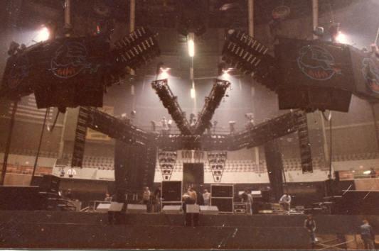 38-Sound n Lights- Tour De Force-1984