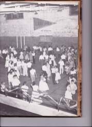 Lake Shore Gym 1956