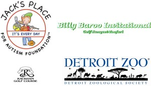 JACK'S PLACE announces details for Billy Baroo Invitational, ZooFari Experience