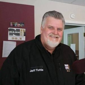 Nashville Recording Artist & Radio Host Jeff Tuttle to Perform at Billy Baroo Invitational & ZooFari Experience