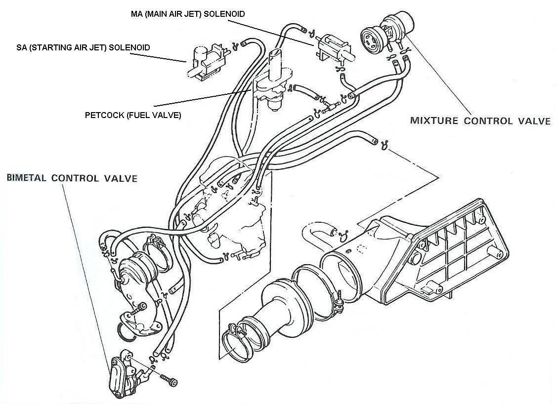 Yamaha Qt50 Service Manual