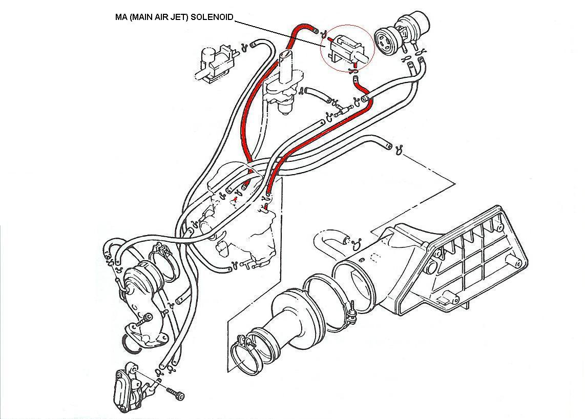 carb_routing_MA?resize=665%2C476 vip scooter wiring diagram the best wiring diagram 2017 Tao Tao 50Cc Moped Wiring-Diagram at cos-gaming.co