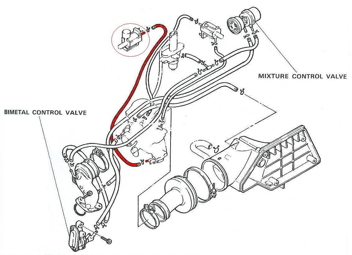 Chinese Engine Wiring Diagram