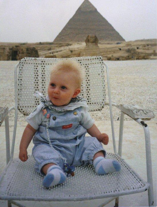 Egypt 1997