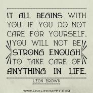Self-Loving