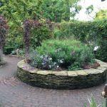 Chelsea Physic Garden in Autumn