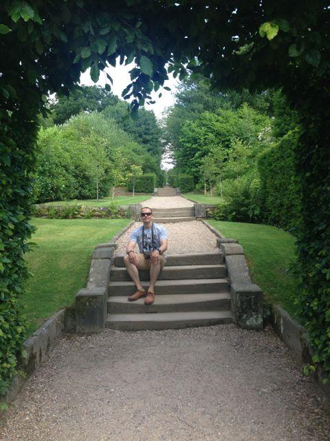 Biddulph Grange 2014