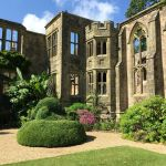 Nymans, Hayward's Heath
