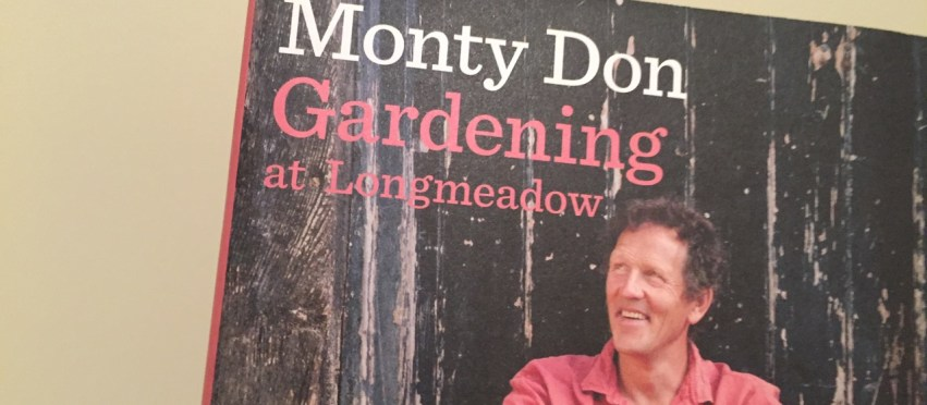 Book review: Gardening at Longmeadow by Monty Don