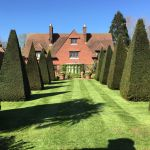 Alan in Wonderland: East Ruston Old Vicarage