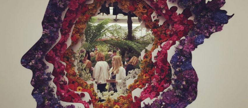 7 Trends at RHS Chelsea Flower Show 2016