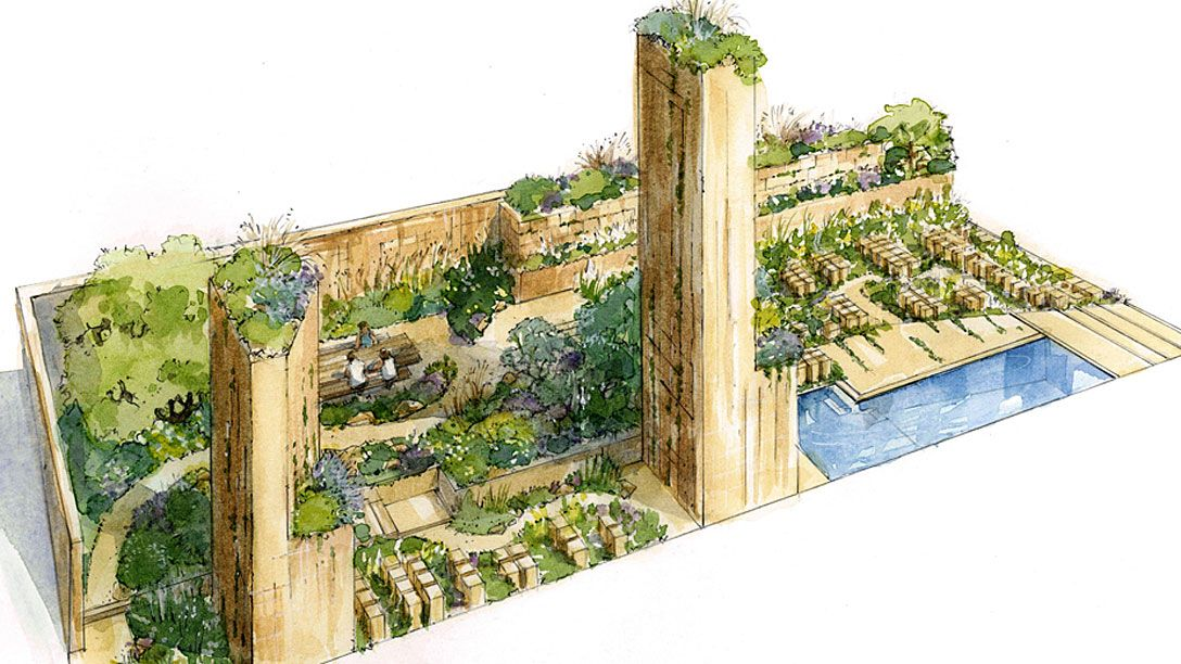 RHS Chelsea Flower Show 2017 - what to expect? | Jack ...