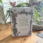 Book review: The Five Minute Garden by Laetitia Maklouf