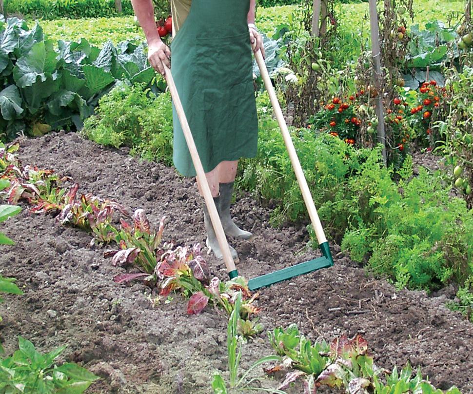 Outillage. Avec ces trois outils, Fiskars veut préserver votre sol ...