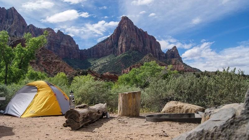 Camping mit Kindern – diese Möglichkeiten gibt es für Familien