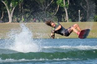 Rip Curl IVP Wakeboard Championships / Bedok Reservoir, Singapore