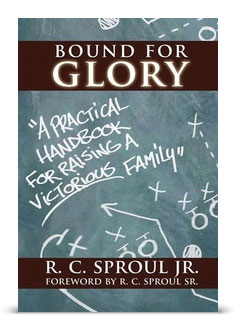Bound for Glory by RC Sproul