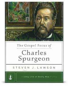 gospel-focus-charles-spurgeon