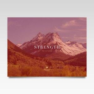 strength-poster
