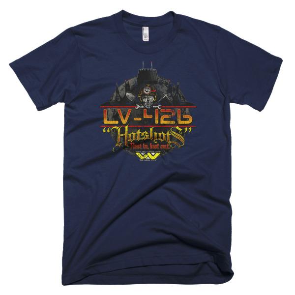 LV-426 Hotshots
