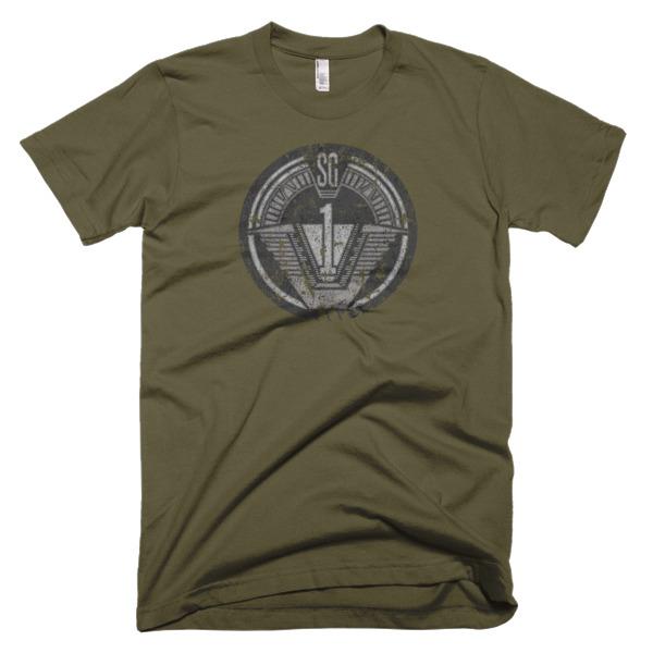 SG-1 Team Patch
