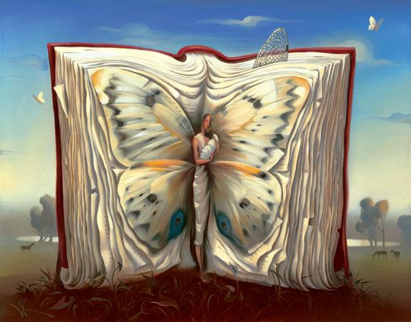 Book of Books by Vladamir Kush