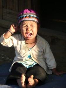 Grundschule in Manbang (2/3)