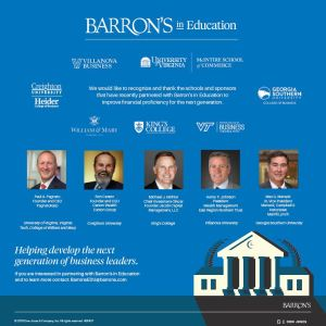 Barrons Kings 300x300 - Jacobi Partners with Barron's in Education