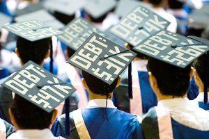 loan grad cap - loan grad cap