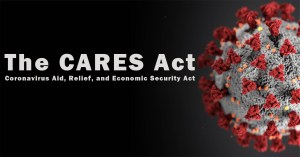 the cares act - the-cares-act