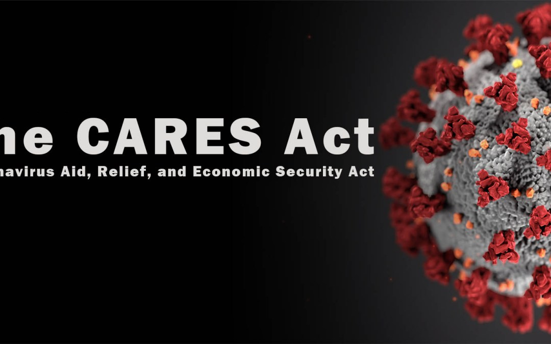 the cares act - Community Giving