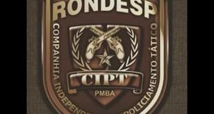 Resultado de imagem para rondesp bahia