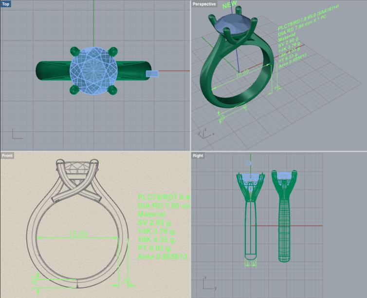 CAD Image JM