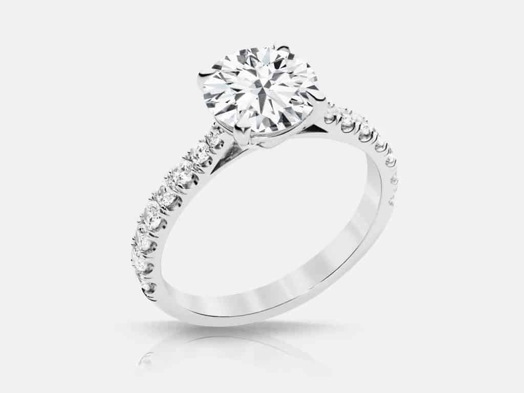 uk popsugar massive wedding engagement rings emerald love