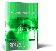 Jacob Nomus 2009/2010